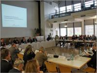 Convention on gentrification, © Stadtplanungsamt Stadt Frankfurt am Main